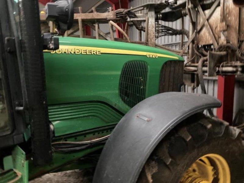 Traktor tip John Deere 6920 PREMIUM PLUS, Gebrauchtmaschine in Videbæk (Poză 1)