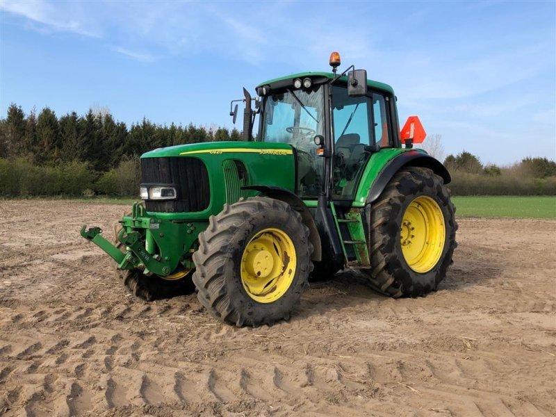 Traktor tip John Deere 6920 Premium TLS AutoQ+, Gebrauchtmaschine in Tønder (Poză 1)