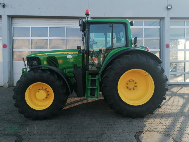 Traktor des Typs John Deere 6920 Premium, Gebrauchtmaschine in Eggenfelden (Bild 1)