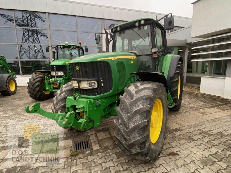 Traktor des Typs John Deere 6920 Premium, Gebrauchtmaschine in Regensburg (Bild 1)