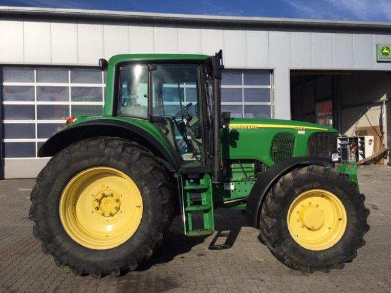 Traktor des Typs John Deere 6920 Premium, Gebrauchtmaschine in Schopfloch (Bild 1)