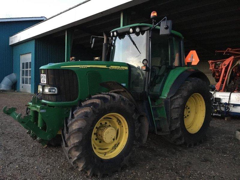 Traktor des Typs John Deere 6920 Primium Plus, Gebrauchtmaschine in Videbæk (Bild 1)