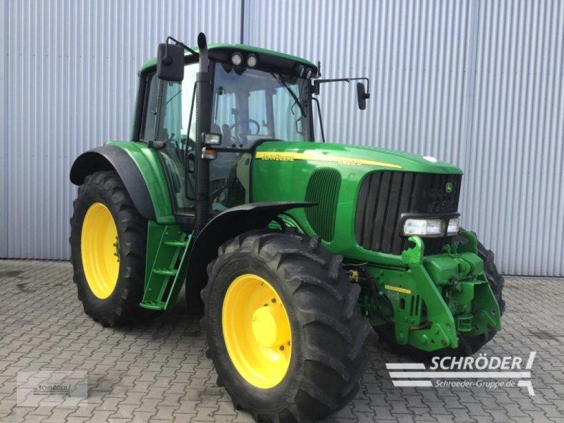 Traktor tip John Deere 6920 S AUTO POWER, Gebrauchtmaschine in Wildeshausen (Poză 1)