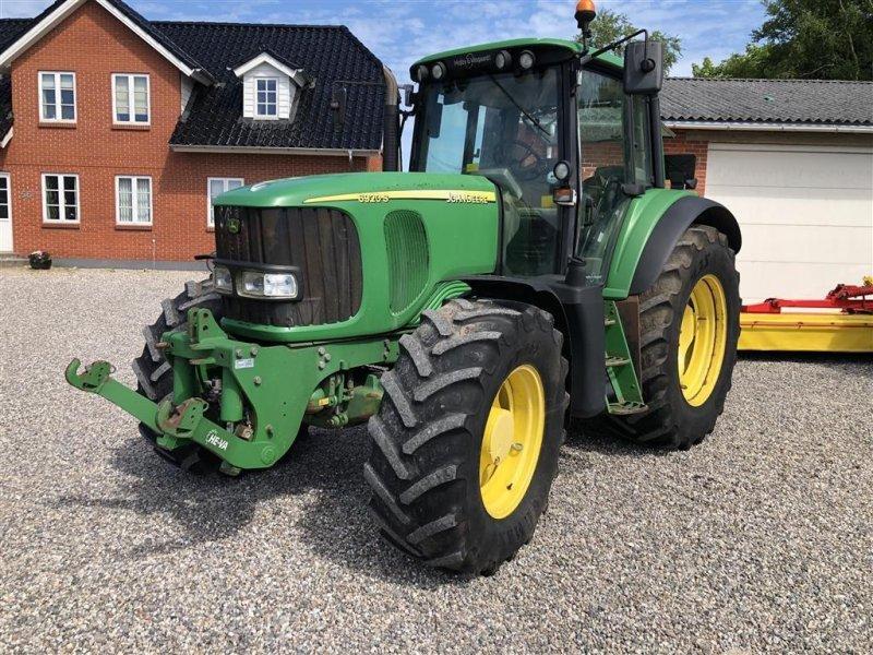 Traktor tip John Deere 6920 S Autopower, Gebrauchtmaschine in Nørager (Poză 1)