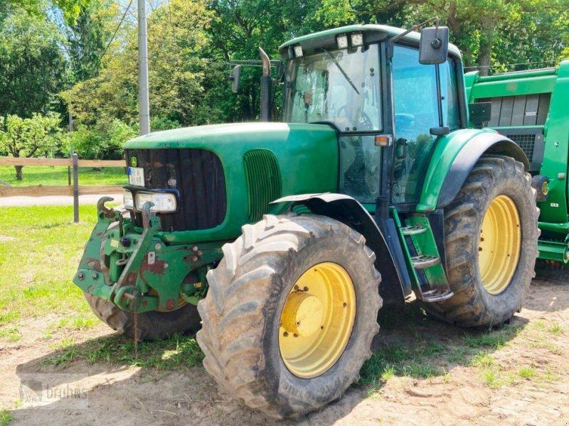 Traktor типа John Deere 6920 S AutoQuad, Gebrauchtmaschine в Karstädt (Фотография 1)