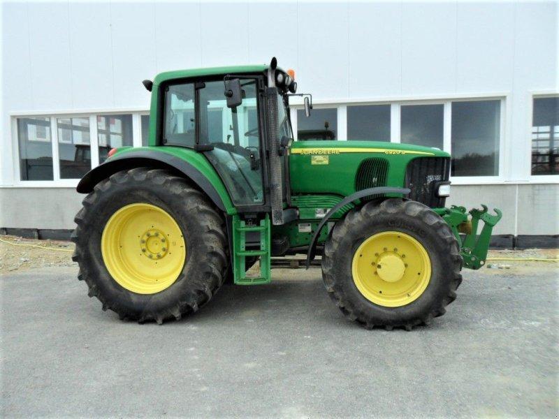 Traktor des Typs John Deere 6920 S Premium AutoPowr, Gebrauchtmaschine in Harmannsdorf-Rückersdorf (Bild 1)