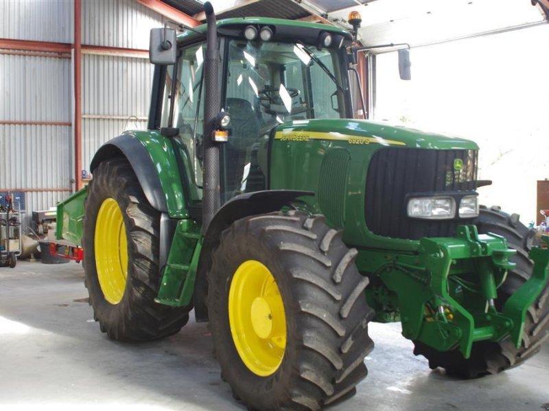 Traktor типа John Deere 6920 S, Gebrauchtmaschine в Skanderborg (Фотография 1)