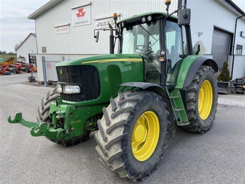 Traktor des Typs John Deere 6920 S, Gebrauchtmaschine in Blentarp (Bild 1)