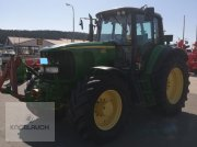 John Deere 6920 S Тракторы