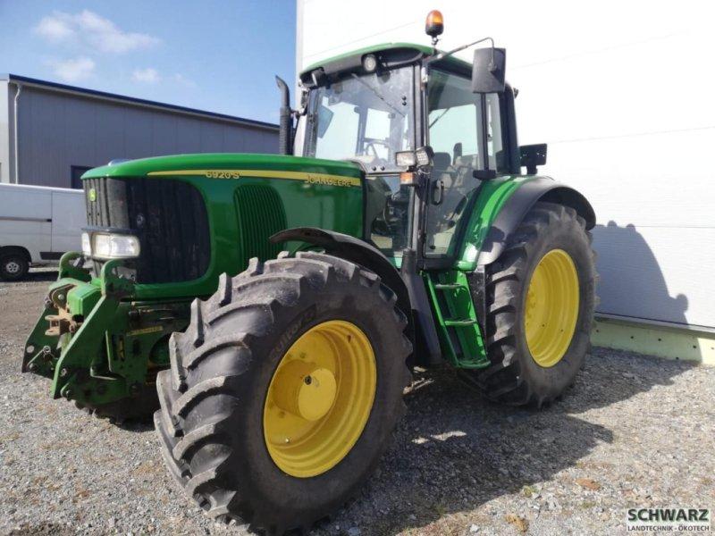 Traktor typu John Deere 6920 S, Gebrauchtmaschine w Aspach (Zdjęcie 1)