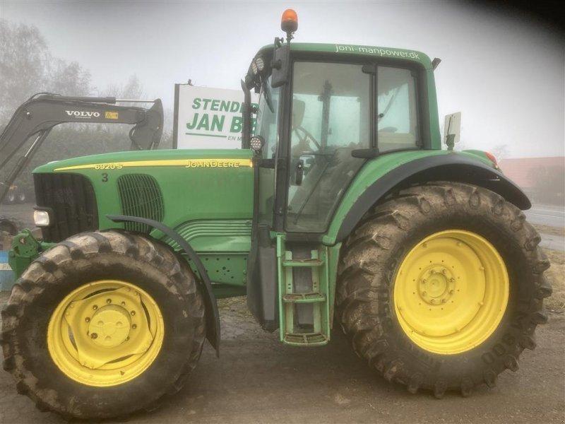 Traktor typu John Deere 6920 S, Gebrauchtmaschine w Dalmose (Zdjęcie 1)