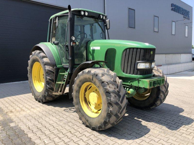 Traktor des Typs John Deere 6920 S, Gebrauchtmaschine in Beek en Donk (Bild 1)