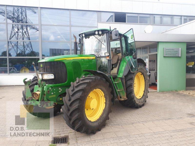 Traktor des Typs John Deere 6920 S, Gebrauchtmaschine in Regensburg (Bild 1)