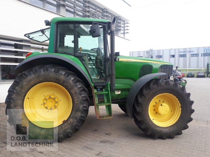 Traktor typu John Deere 6920 S, Gebrauchtmaschine v Regensburg (Obrázok 1)