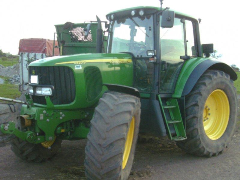 Traktor des Typs John Deere 6920 S, Gebrauchtmaschine in Berschweiler bei Kirn (Bild 1)