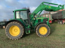 John Deere 6920 S Traktor