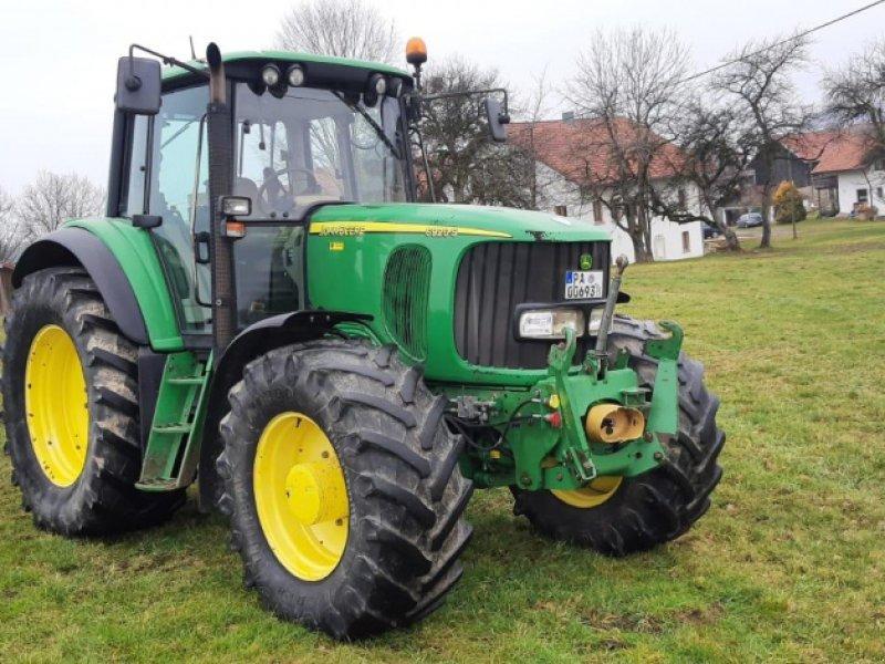 Traktor des Typs John Deere 6920 S, Gebrauchtmaschine in Hutthurm (Bild 1)