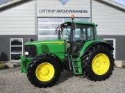 John Deere 6920 TLS Med frontlift Тракторы