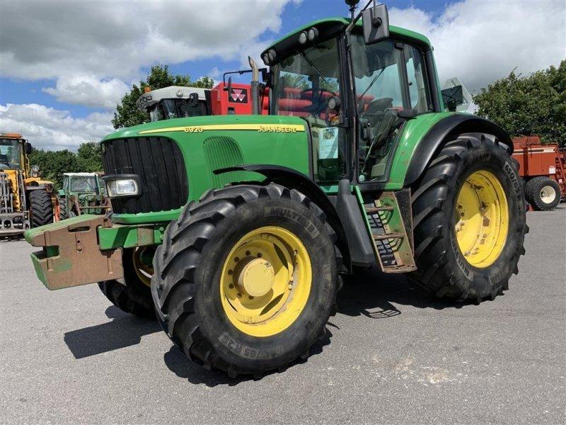Traktor типа John Deere 6920 TLS OG AUTOQUAD!, Gebrauchtmaschine в Aalestrup (Фотография 2)