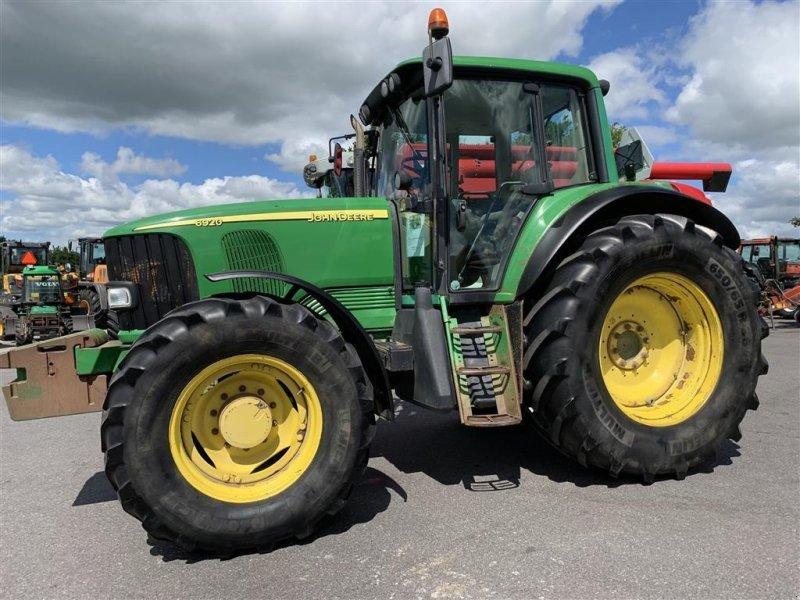 Traktor типа John Deere 6920 TLS OG AUTOQUAD!, Gebrauchtmaschine в Aalestrup (Фотография 3)