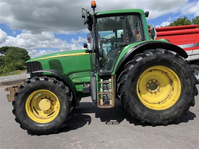 Traktor типа John Deere 6920 TLS OG AUTOQUAD!, Gebrauchtmaschine в Aalestrup (Фотография 4)