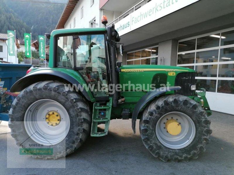 Traktor des Typs John Deere 6920, Gebrauchtmaschine in Schlitters (Bild 1)