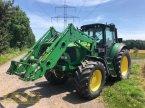 Traktor des Typs John Deere 6920 u Steinau-Rebsdorf