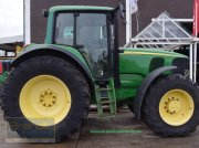 Traktor типа John Deere 6920, Gebrauchtmaschine в Bremen