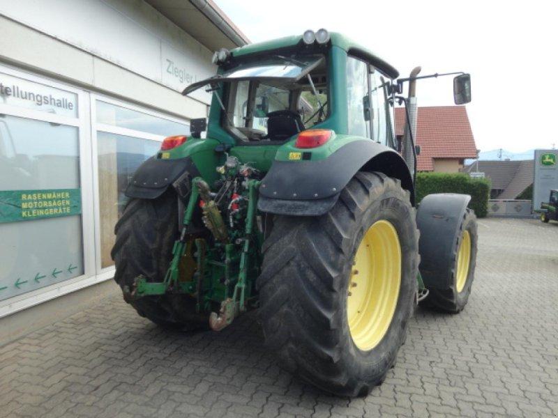 Traktor a típus John Deere 6920, Gebrauchtmaschine ekkor: Kandern-Tannenkirch (Kép 5)