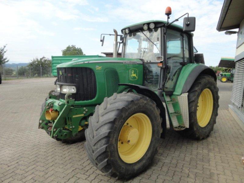 Traktor a típus John Deere 6920, Gebrauchtmaschine ekkor: Kandern-Tannenkirch (Kép 2)