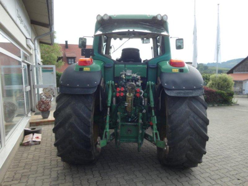 Traktor a típus John Deere 6920, Gebrauchtmaschine ekkor: Kandern-Tannenkirch (Kép 6)