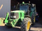 Traktor du type John Deere 6920, Gebrauchtmaschine en Wargnies Le Grand