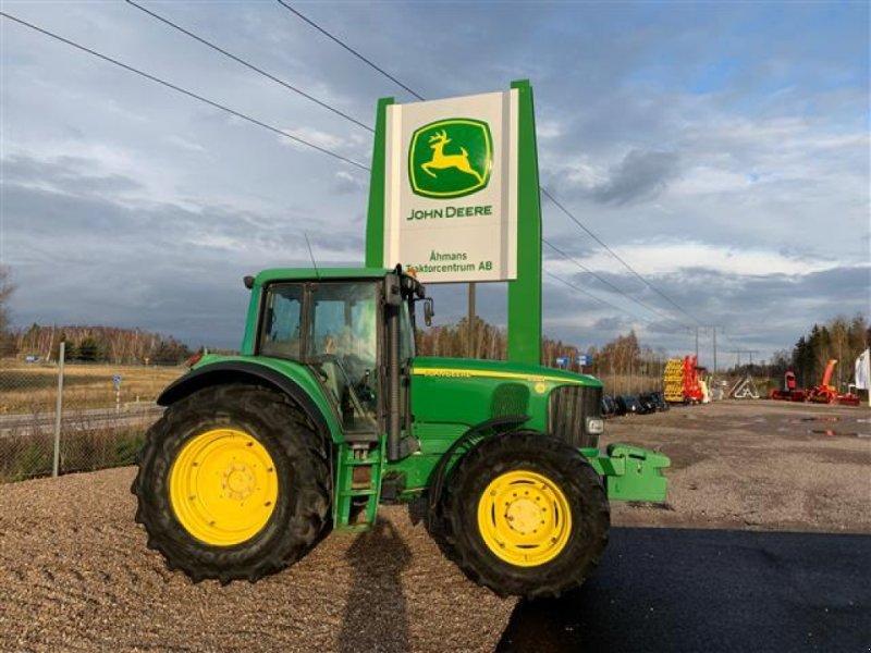 Traktor типа John Deere 6920, Gebrauchtmaschine в  (Фотография 1)
