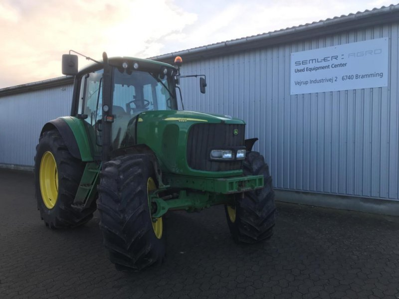 Traktor des Typs John Deere 6920, Gebrauchtmaschine in Bramming (Bild 1)