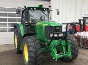 Traktor des Typs John Deere 6920, Gebrauchtmaschine in Semmenstedt
