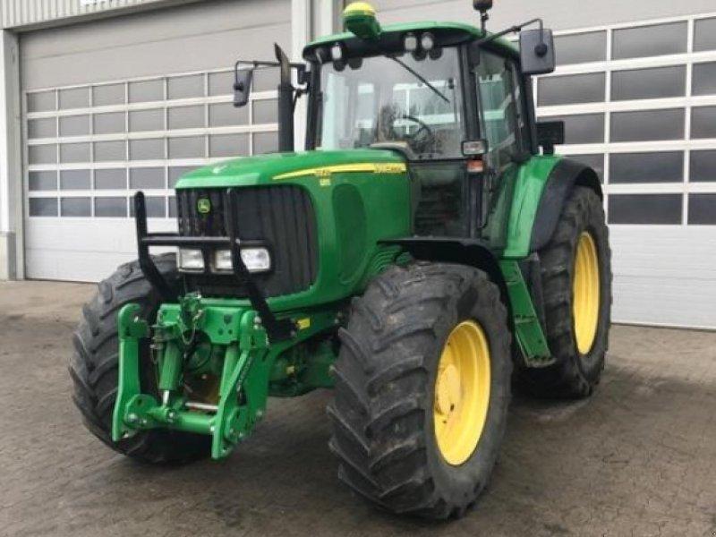 Traktor des Typs John Deere 6920, Gebrauchtmaschine in Semmenstedt (Bild 2)