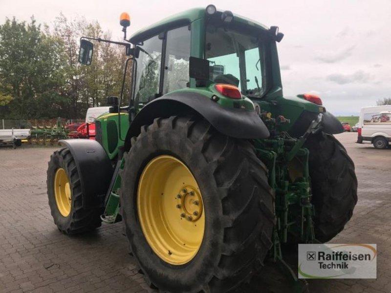 Traktor des Typs John Deere 6920, Gebrauchtmaschine in Semmenstedt (Bild 3)