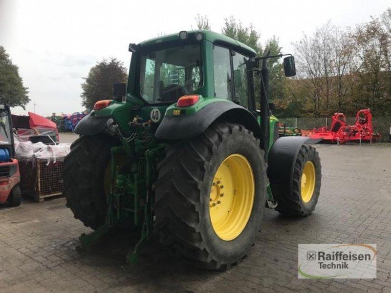 Traktor des Typs John Deere 6920, Gebrauchtmaschine in Semmenstedt (Bild 4)