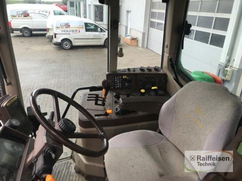 Traktor des Typs John Deere 6920, Gebrauchtmaschine in Semmenstedt (Bild 5)