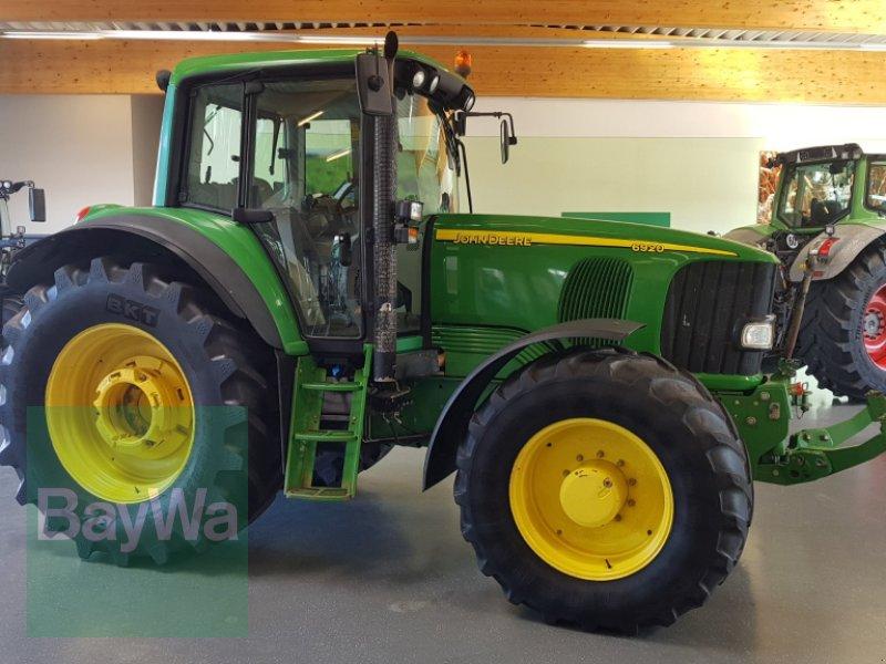 Traktor του τύπου John Deere 6920, Gebrauchtmaschine σε Bamberg (Φωτογραφία 1)