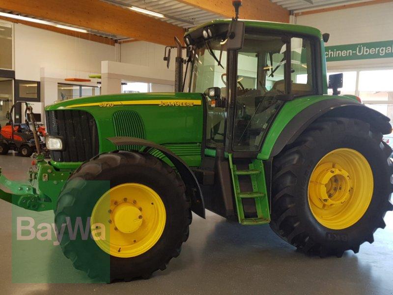 Traktor του τύπου John Deere 6920, Gebrauchtmaschine σε Bamberg (Φωτογραφία 2)