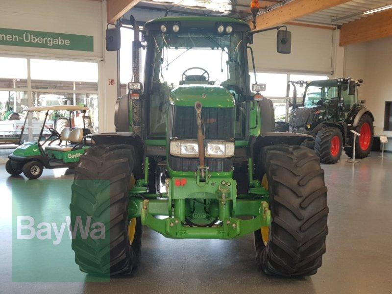 Traktor του τύπου John Deere 6920, Gebrauchtmaschine σε Bamberg (Φωτογραφία 3)