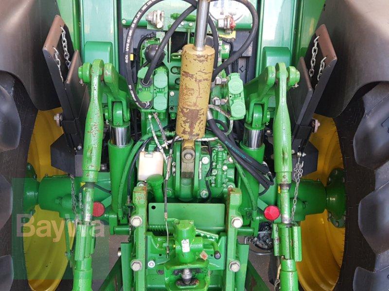 Traktor του τύπου John Deere 6920, Gebrauchtmaschine σε Bamberg (Φωτογραφία 5)