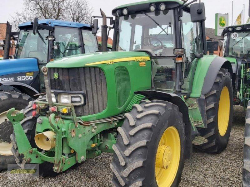 Traktor des Typs John Deere 6920, Gebrauchtmaschine in Barsinghausen OT Groß Munzel (Bild 1)