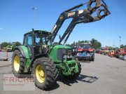 Traktor типа John Deere 6920, Gebrauchtmaschine в Bockel - Gyhum