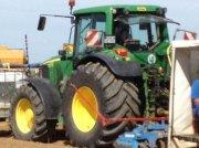 John Deere 6920 Тракторы