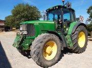 Traktor des Typs John Deere 6920, Gebrauchtmaschine in Bretzfeld