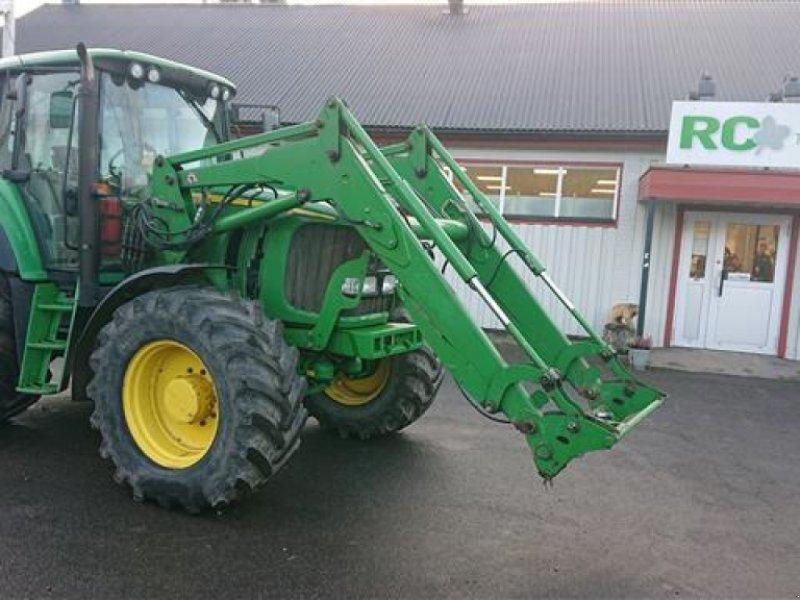 Traktor типа John Deere 6920AP, Gebrauchtmaschine в Tranås (Фотография 1)