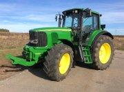 Traktor типа John Deere 6920MW2, Gebrauchtmaschine в Windsbach