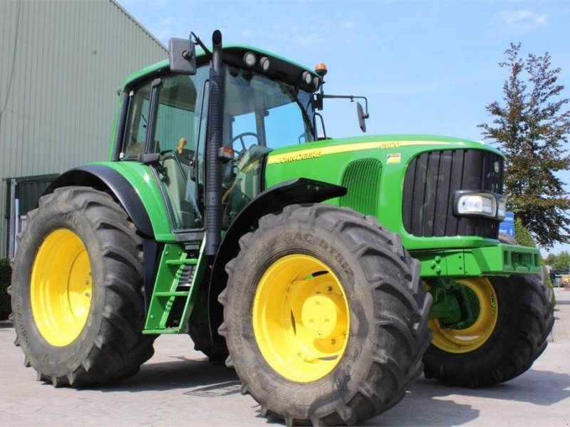 Traktor des Typs John Deere 6920PQ, Gebrauchtmaschine in Bant (Bild 1)
